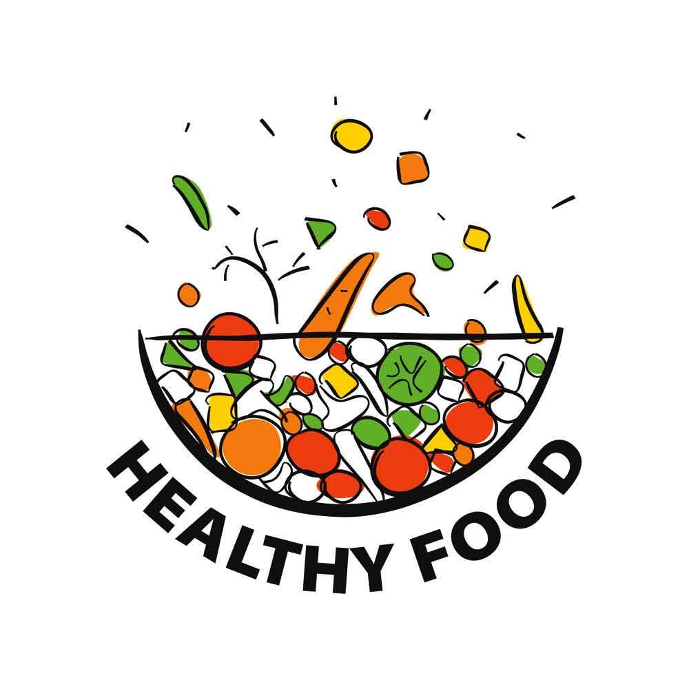 رژیم غذایی سالم از نظر سازمان بهداشت جهانی