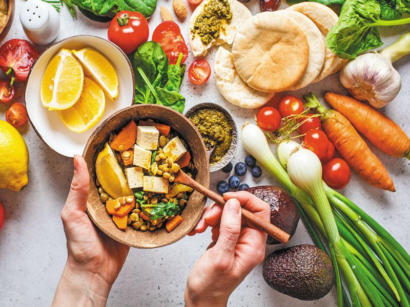 رژیم DASH و هیپرتانسیون: تغذیه سالم برای کاهش فشار خون شما