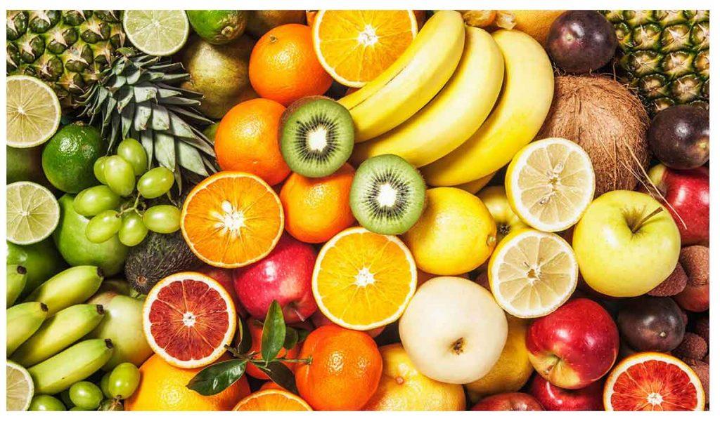 مصرف میوه در دوران بارداری