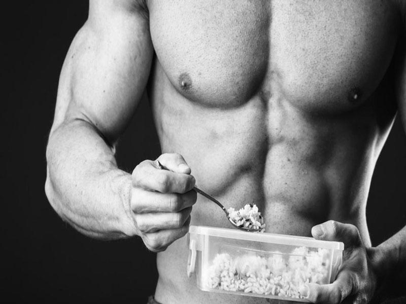 رژیم آنابولیک؛ ساخت عضله و از دست دادن چربی