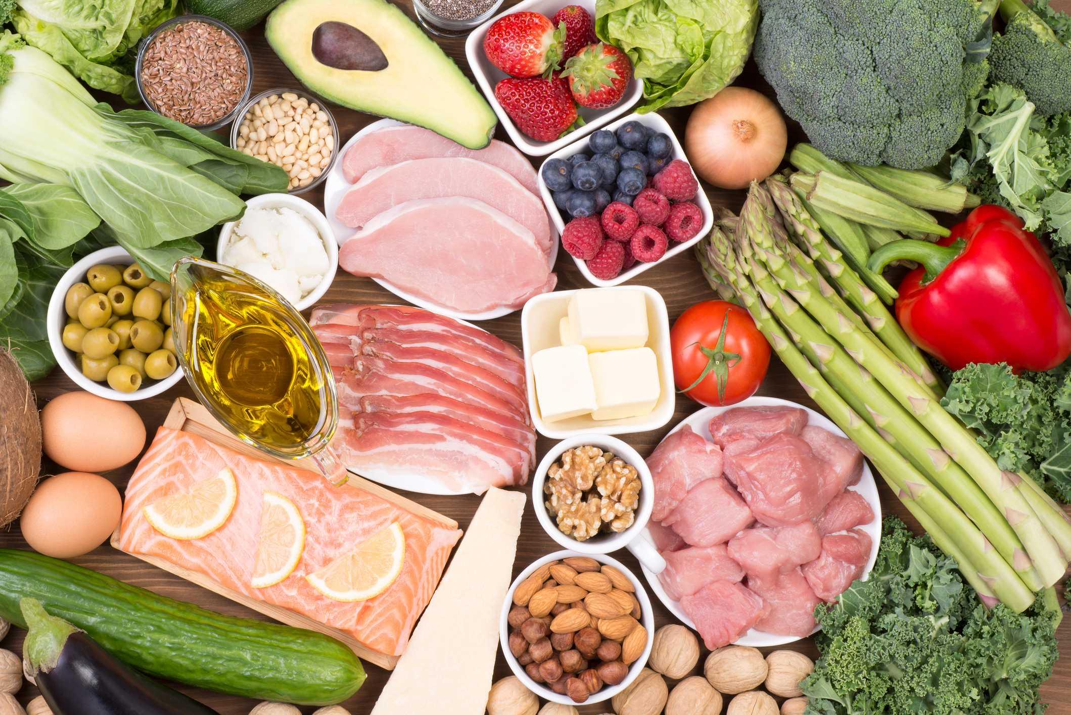 برنامه رژیم غذایی برای افراد دیابتی