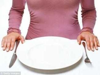 عکس گرسنگی بیش از حد