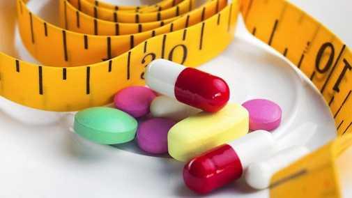 عکس مصرف داروهای لاغری