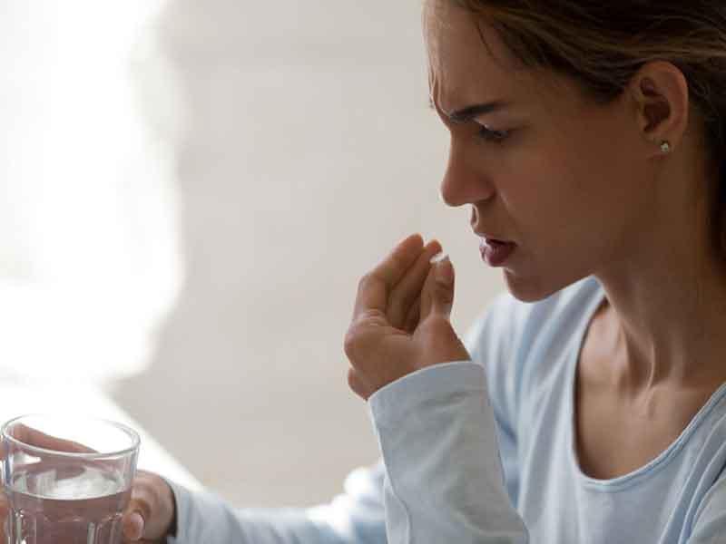 برای درمان کرونا چه بخوریم؟