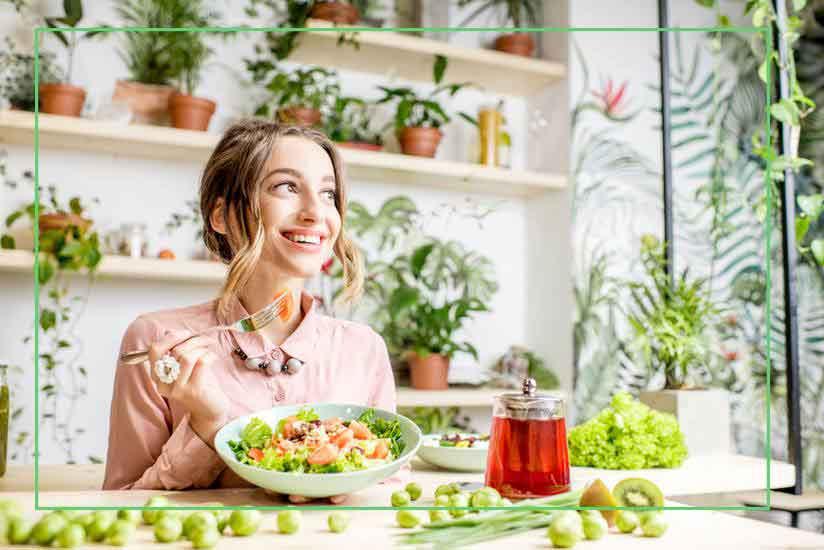 برای پیشگیری از پوکی استخوان کدام رژیم غذایی مناسب است