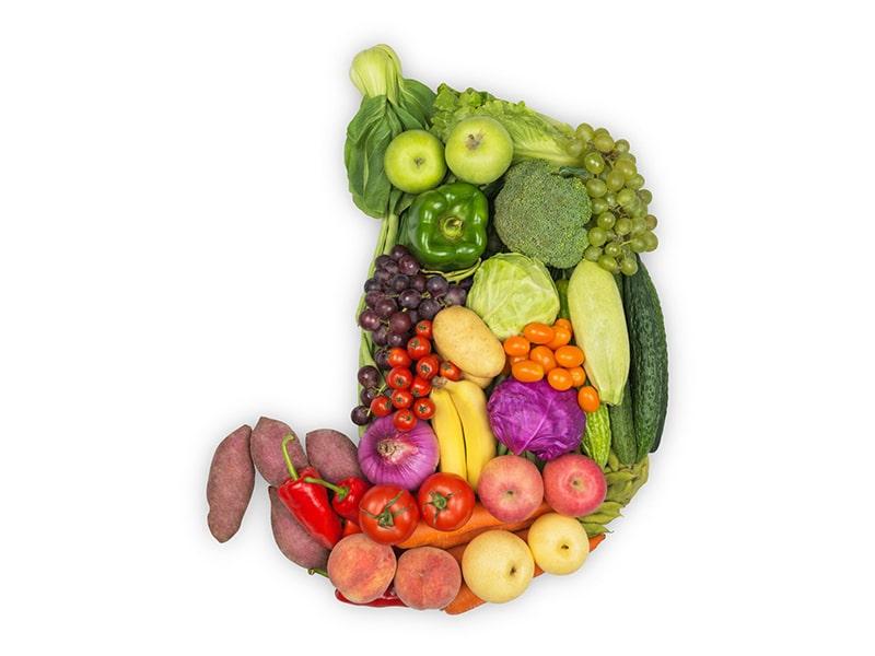 فاكتورهای تغذيه ای مرتبط با سنگ کلیه